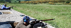 The Club is affiliated to the National Rifle Association (NRA), the Muzzle Loaders Association of Great Britain (MLAGB), and is the host for the Scottish Historical Rifle Championships